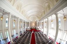 Central Union Sanctuary