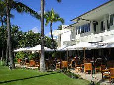 プルメリアビーチハウスのウェディングレセプション